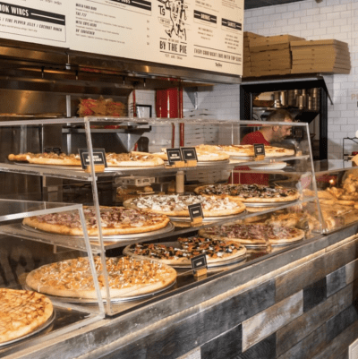 The Best Pizza in St Petersburg Florida