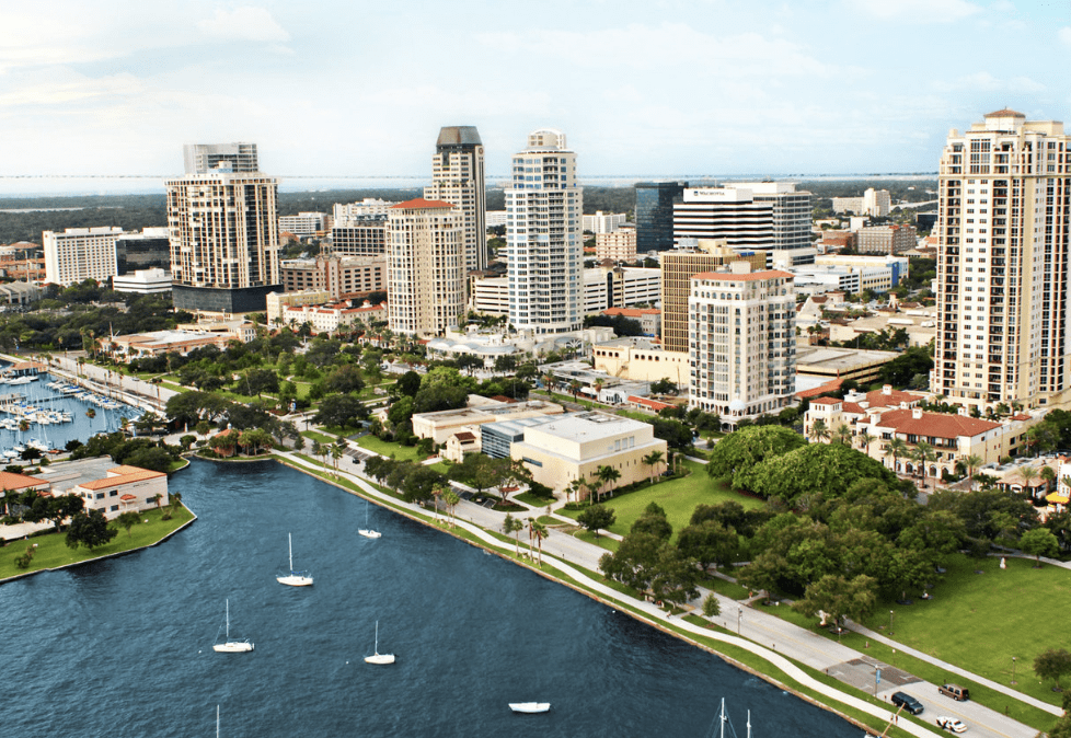 5 Things To Do in St Petersburg FL