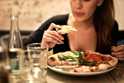Common Mistakes When Making Pizza